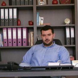 Χουδαλάκης Ευαγγ. φωτογραφία
